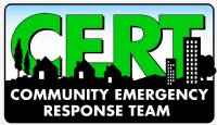 C.E.R.T. Logo