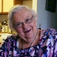 Carol J. Cooper Cutler12/13/28 – 2/8/19