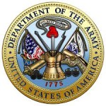 Dept. of the Army