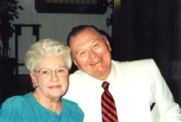 Marion L. Lapsley and Lt. Col. (Ret.) Donald G. Lapsley
