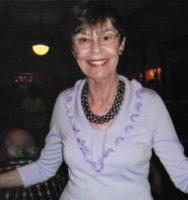 Joanne L. Nicholson5/7/40 – 10/11/18