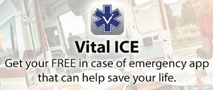 Vital ICE App
