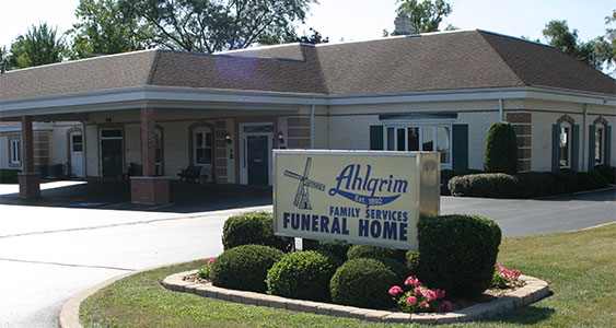 Palatine Funeral Home