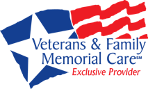 veterans and family logo